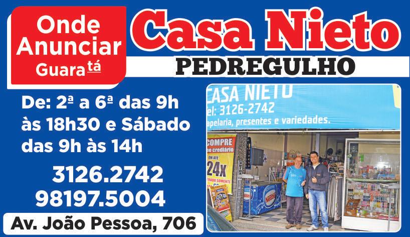 Casa Nieto